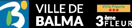 Logo de la ville de Balma